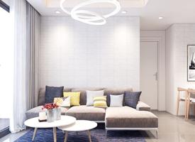 Thiết kế phòng hát gia đình cho chung cư